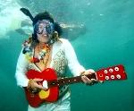elvis_underwater